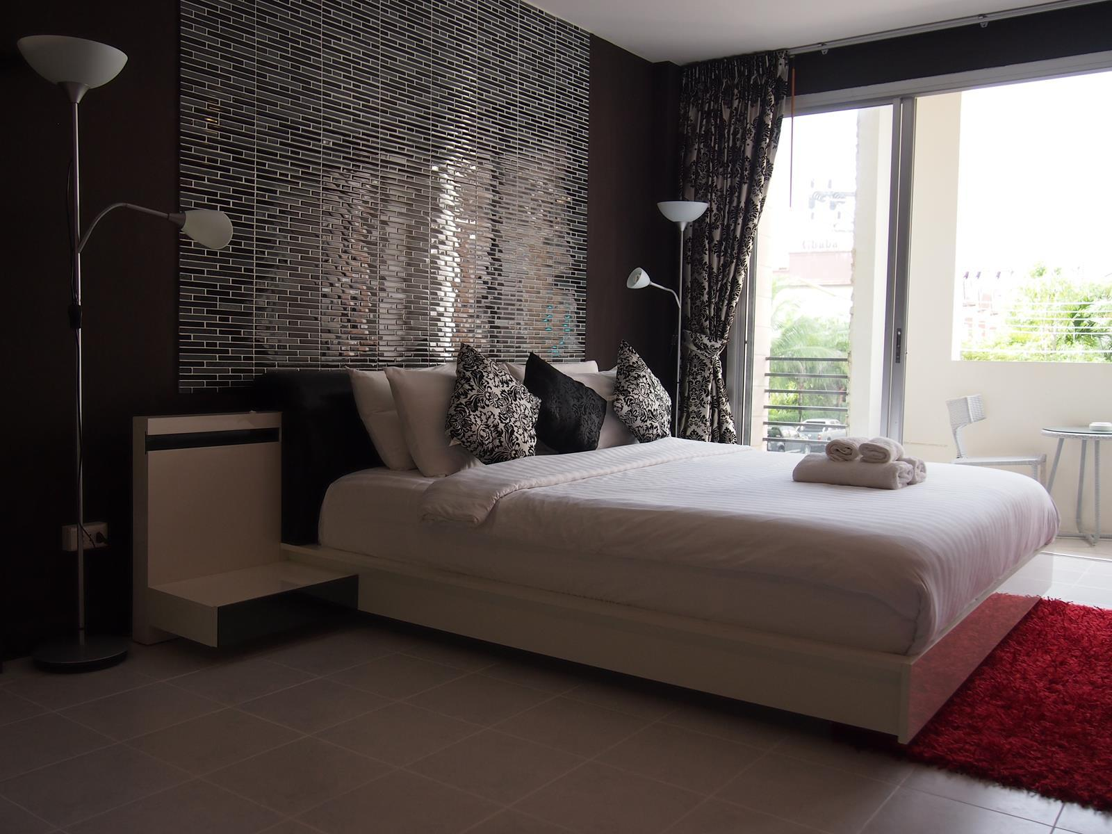 Bliss Boutique Hotel
