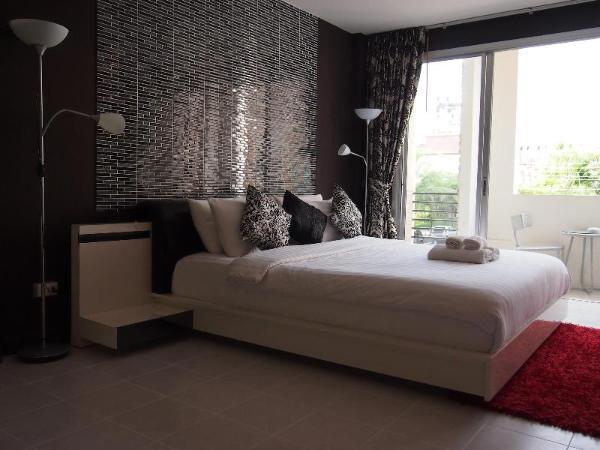 Bliss Boutique Hotel Phuket