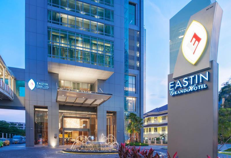 Eastin Grand Hotel Sathorn - Bangkok