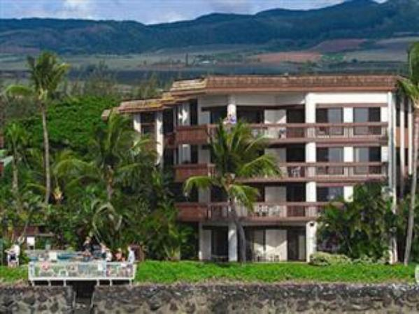 Hono Koa Vacation Club Maui Hawaii