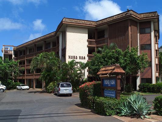 Hono Koa Vacation Club