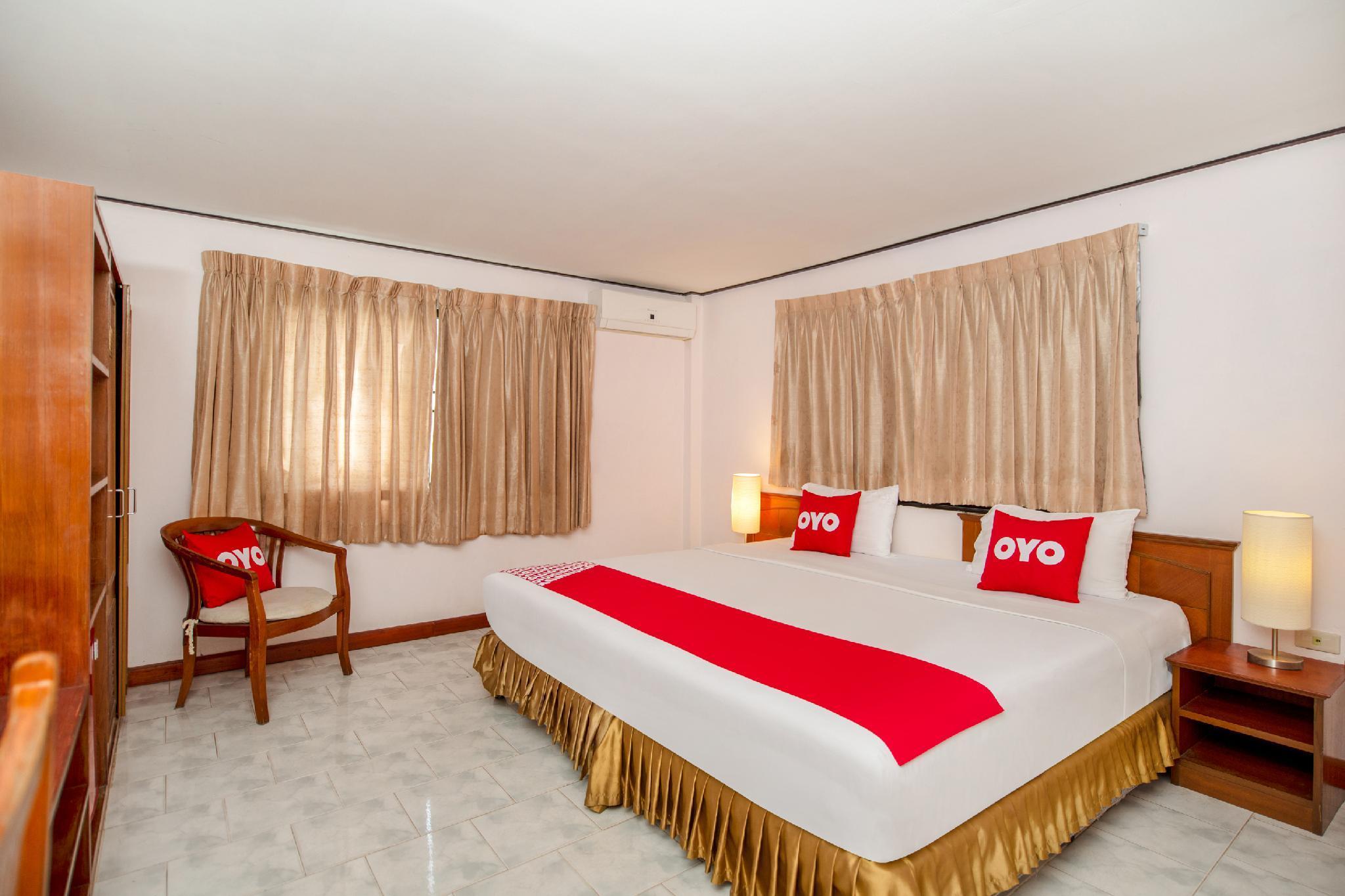 OYO 288 The Minotel Hotel