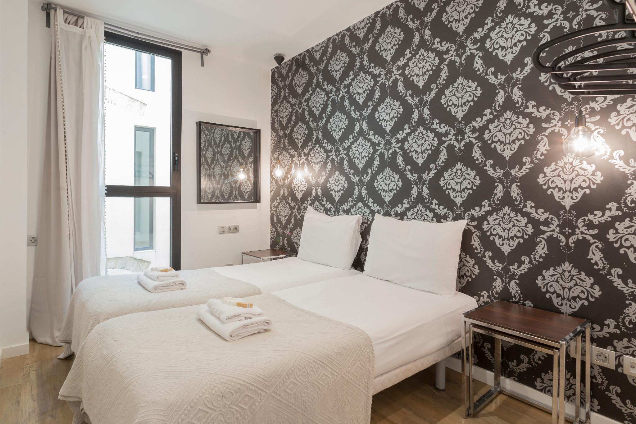 SSG Liceu Apartments