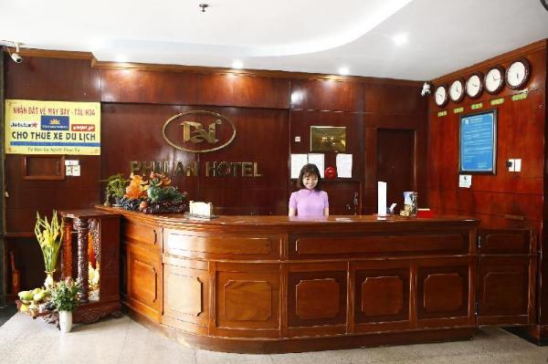 Phu An Hotel Ho Chi Minh City