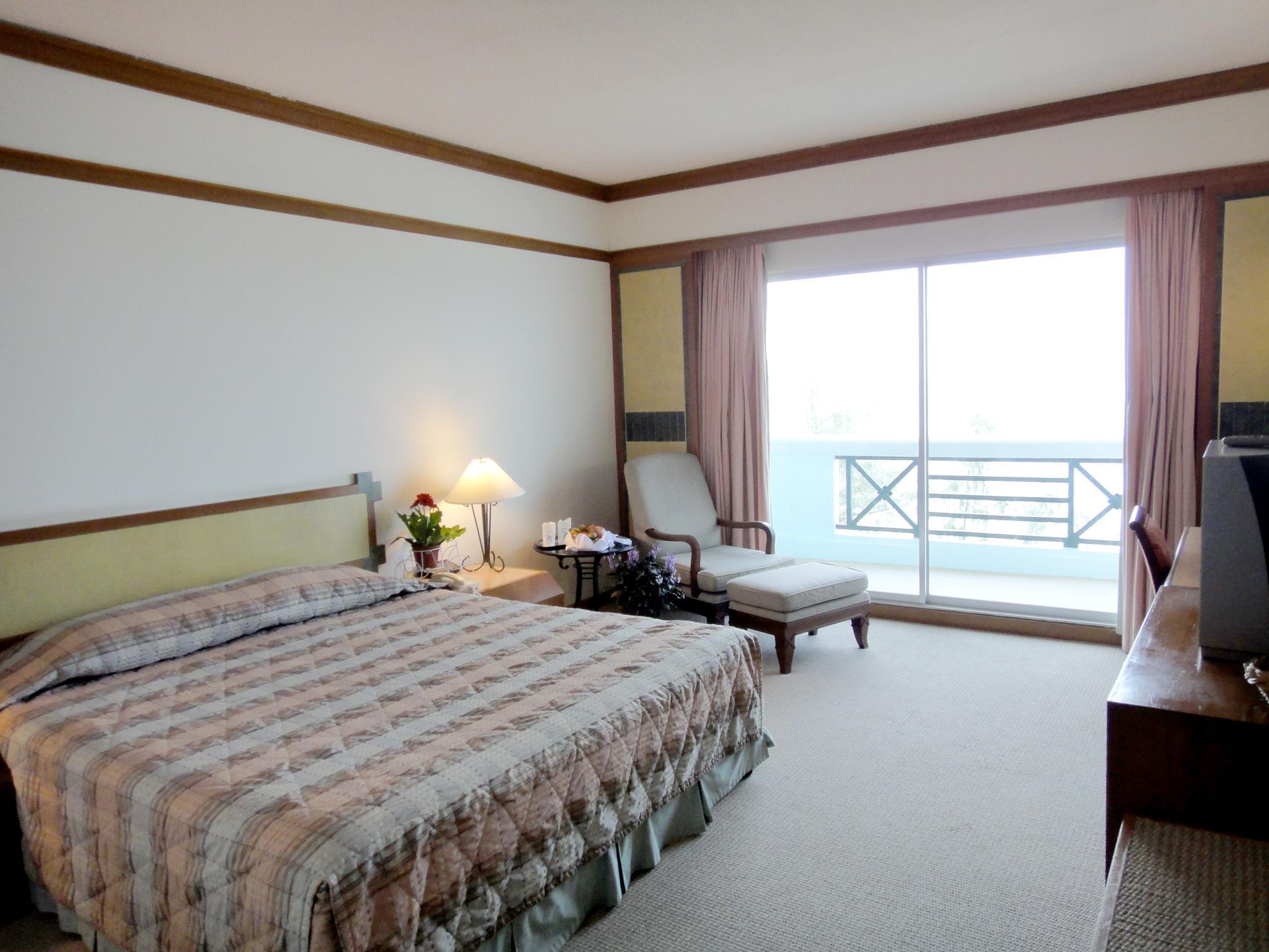 BP Samila Beach Hotel & Resort บีพี สมิหลา บีช โฮเต็ล แอนด์ รีสอร์ต