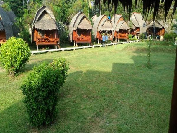 Lanta Marina Resort Koh Lanta