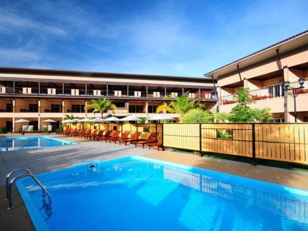 Maleedee Bay Resort Krabi