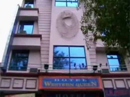 Hotel Western Queen