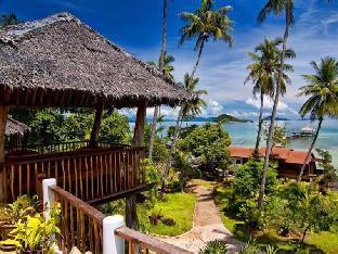 コ マック ココケープ リゾート Koh Mak Cococape Resort