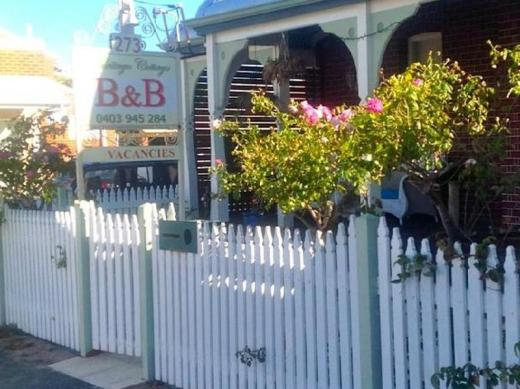 South Beach Bed and Breakfast
