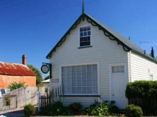 Westbury Gingerbread Cottages Westbury Australia