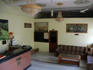 Surbhi Palace