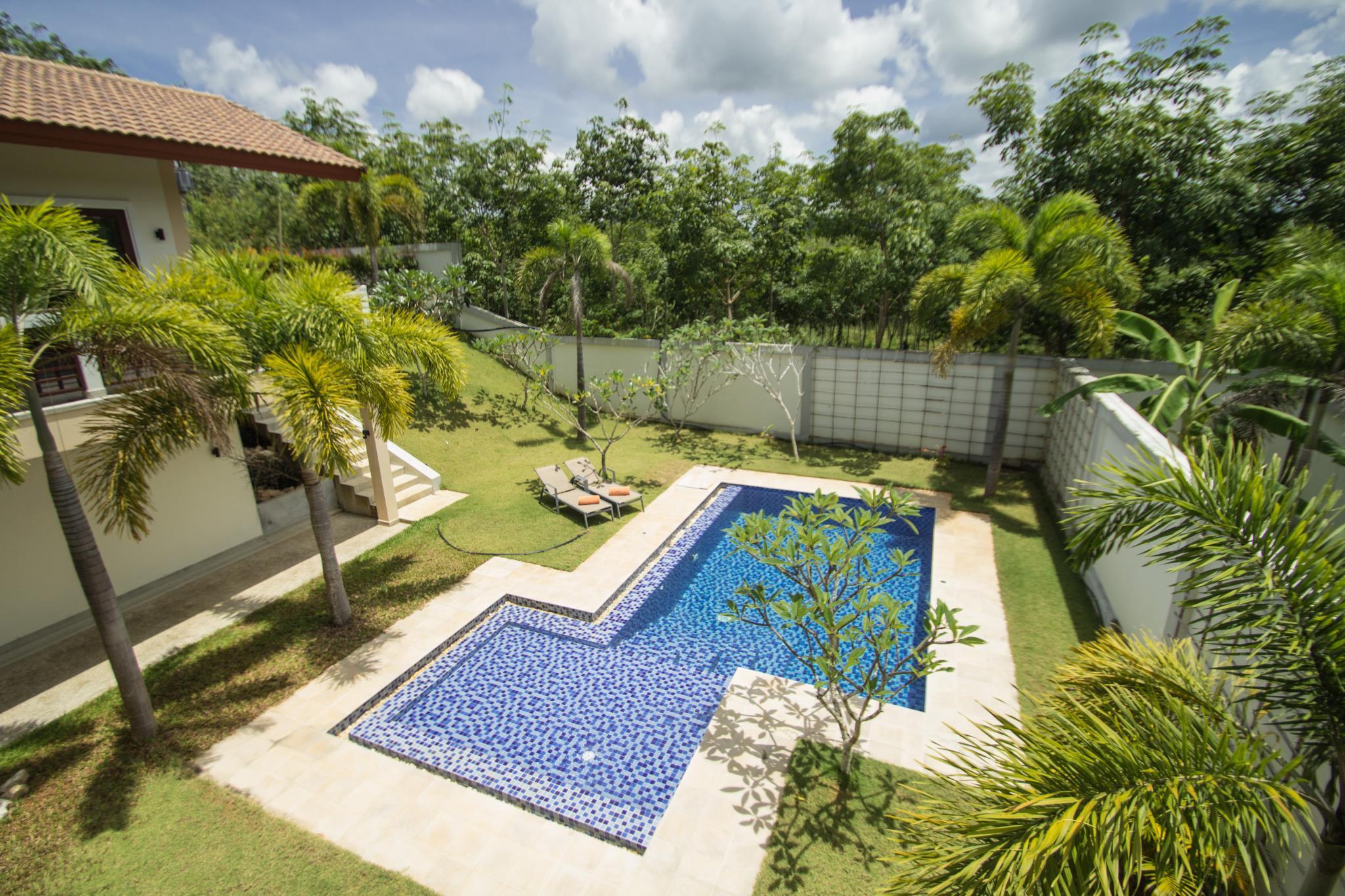 Aonanta Pool Villa Discount