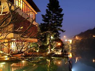 Volando Urai Spring Spa & Resort