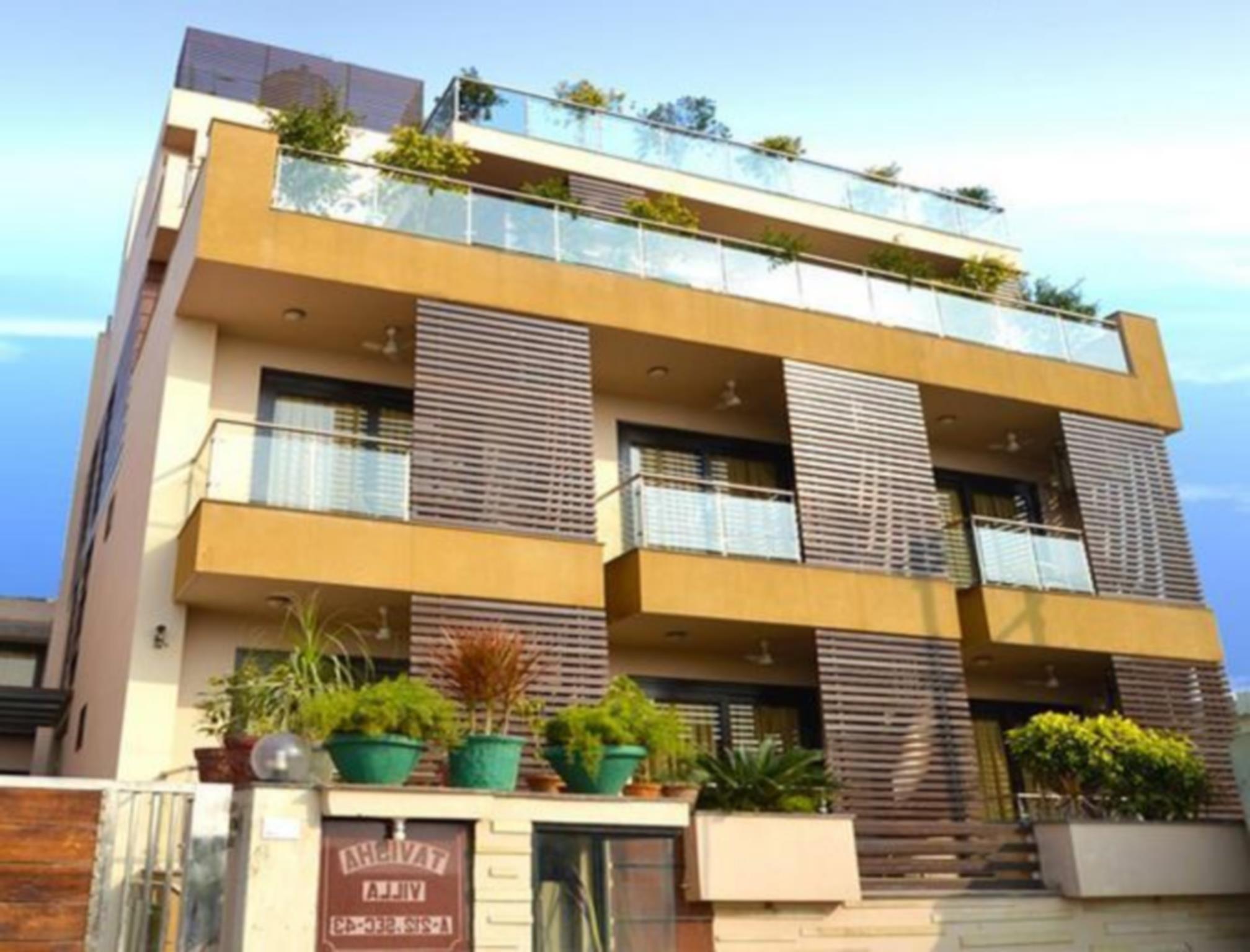 Tavisha Villa Noida