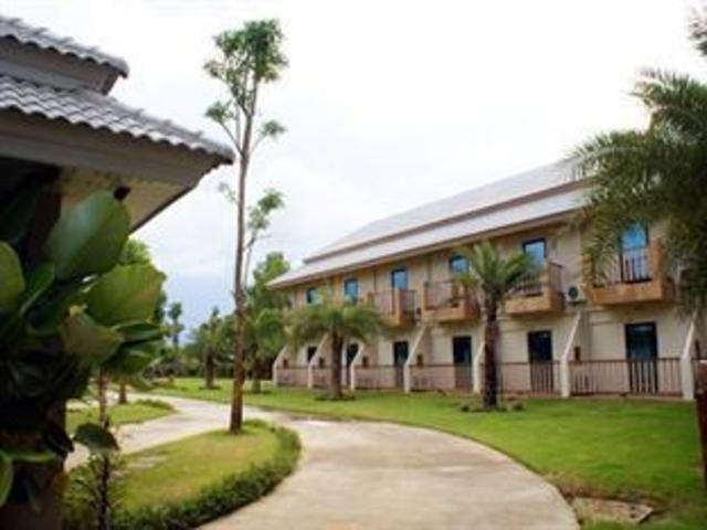 โรงแรมแกรนด์ อเมซอน – Grand Amazon Hotel