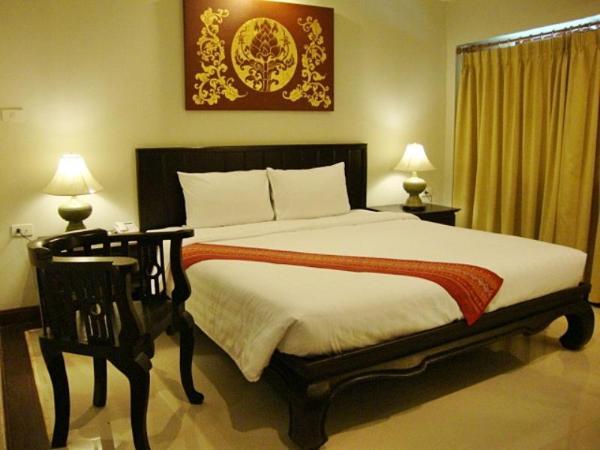 Swankaburi Boutique Hotel Sukhothai