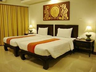 スワンカブリ ブティック ホテル Swankaburi Boutique Hotel