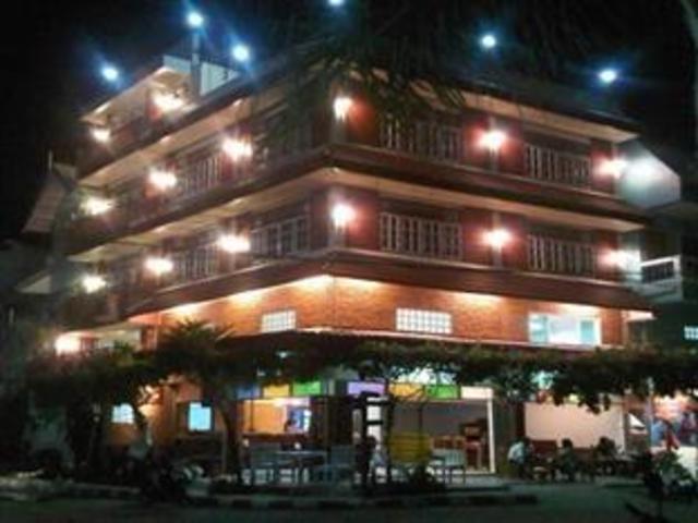 อรุโณทัย คอฟฟี่เฮาส์ โฮมสเตย์ – Arunothai Coffee House Homestay