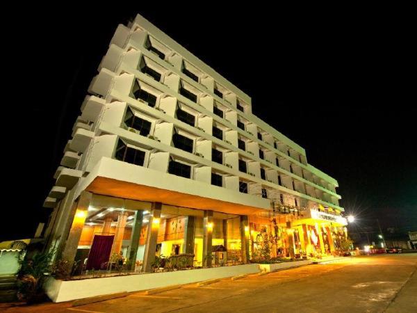 Phayao Northern Lake Hotel Phayao