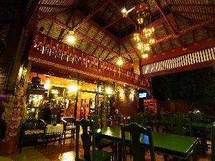 イラワディー リゾート Irawadee Resort