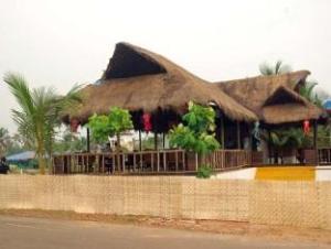 Morjim Breeze Resort