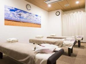 Natural Hot Spring Premier Hotel-CABIN-Asahikawa
