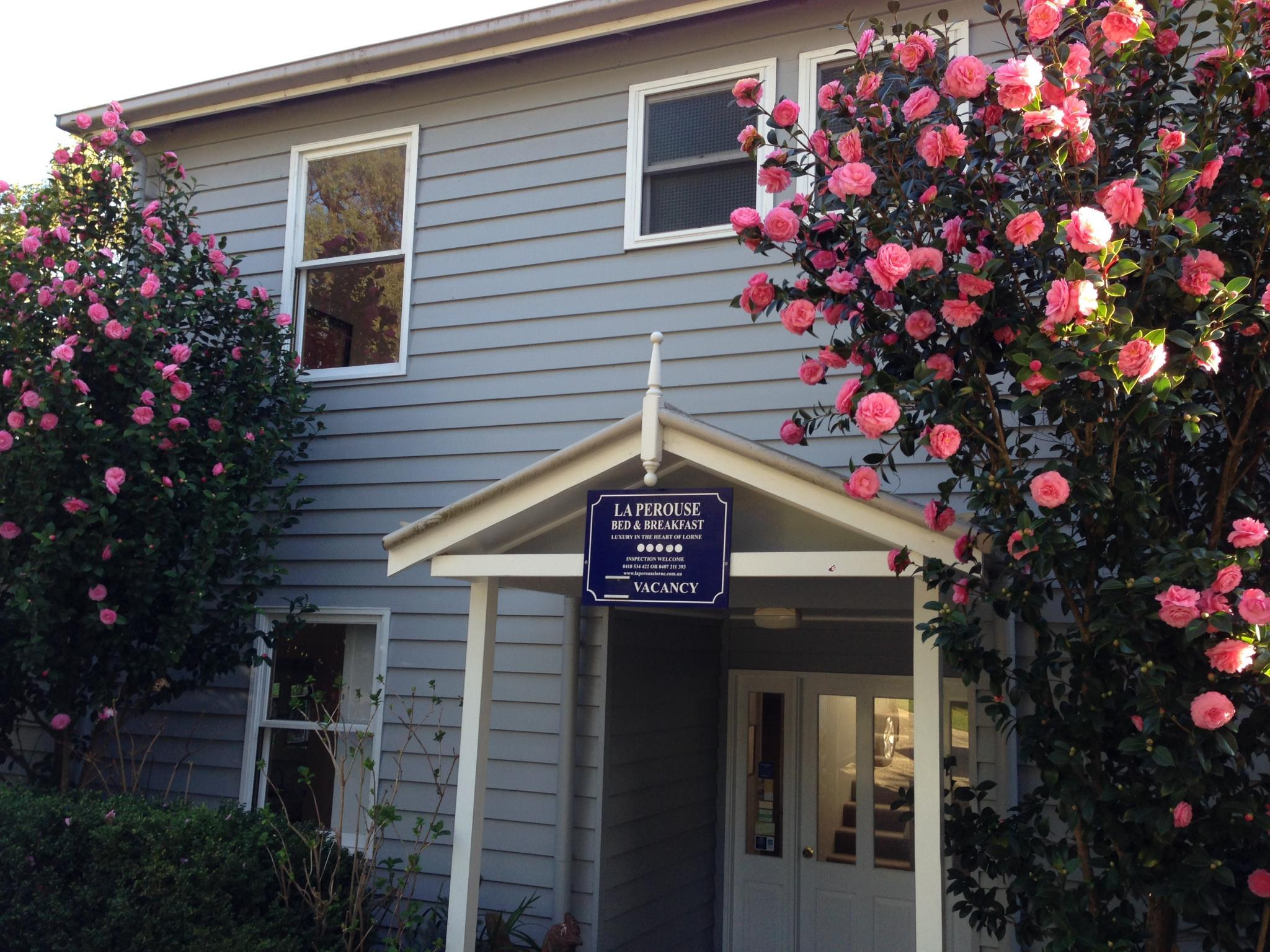 La Perouse Bed And Breakfast
