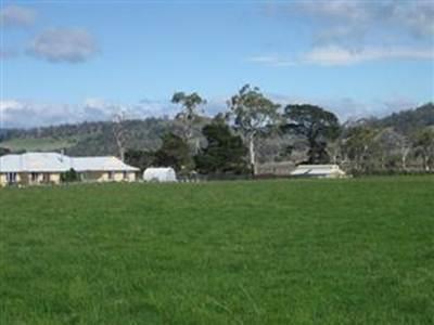 Taras Richmond Farmstay