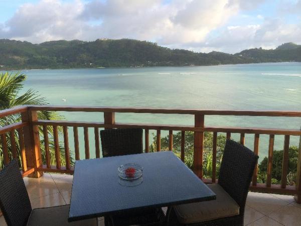 Sailfish Beach Villas Seychelles Islands