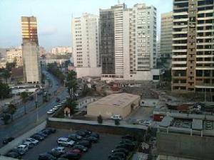 فندق نوفوتيل كازابلانكا سيتي سنتر (Novotel Casablanca City Center Hotel)