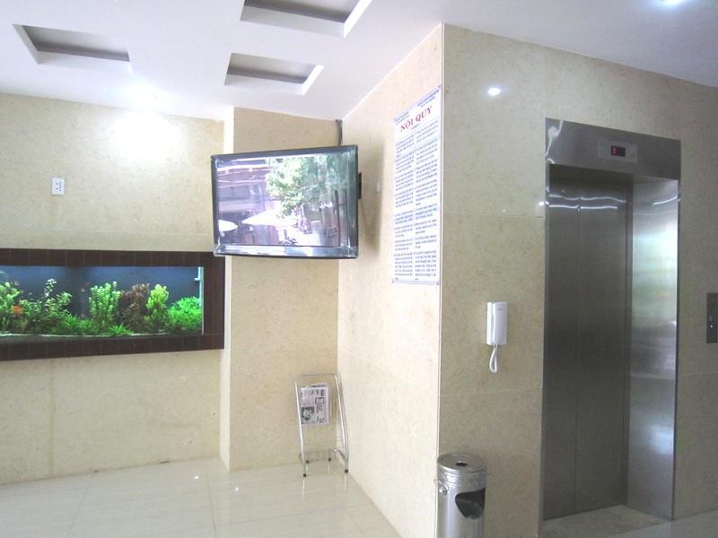 Hoang Dai Hotel Danang