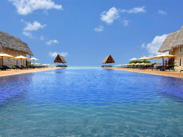 Maalu Maalu Resort & Spas Pasikuda