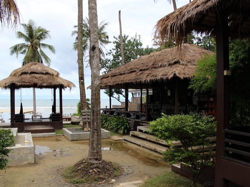 Paradise Cottage
