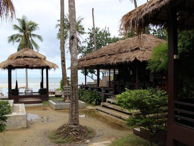 พาราไดซ์ คอnเทจ – Paradise Cottage