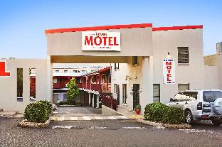 Фото отеля Downs Motel