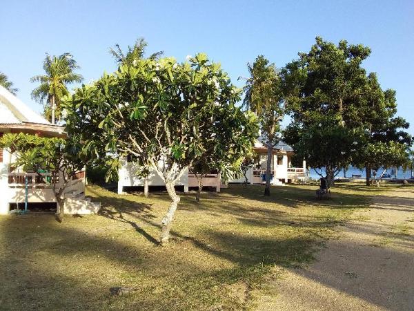 Jinta Beach Bungalow Koh Samui