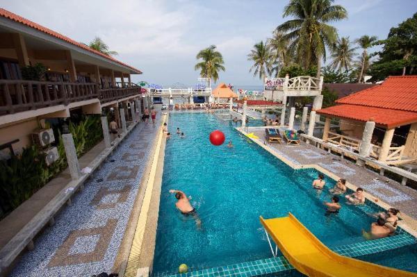 Paradise Bungalows Koh Phangan