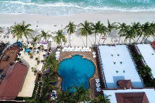 パナン ベイショア リゾート Phangan Bayshore Resort