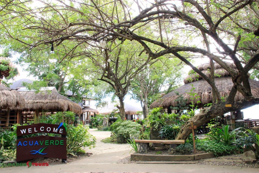 Acuaverde Beach Resort And Hotel Inc.