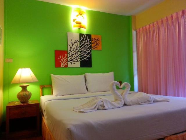นิลาวรรณ เกสต์เฮาส์ – Nilawan Guesthouse