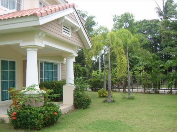 Thanapat Residence 1 Phuket