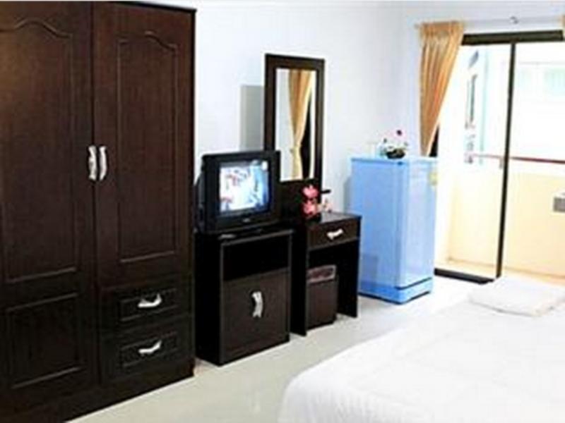 P.T.N. Apartment