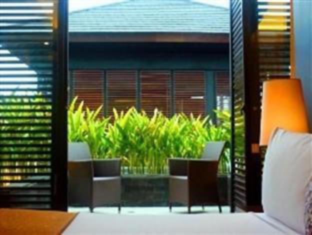 Puri Hiromi Boutique Residence
