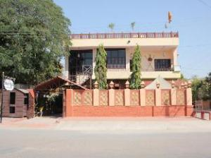 Kiran Villas