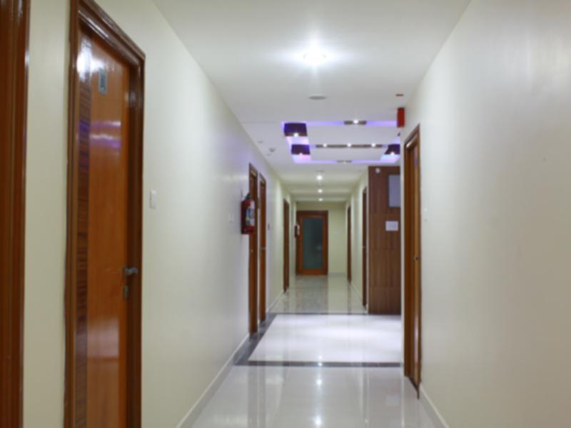 Mahalaya Residency 4