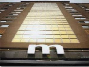 關於美臣M飯店 (Masan M Hotel)