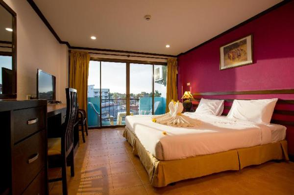 South Siam Guesthouse Phuket