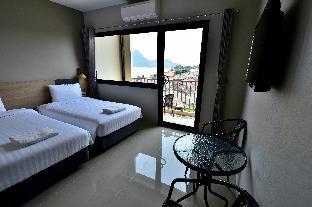 プラチュアプ ビーチ ホテル Prachuap Beach Hotel