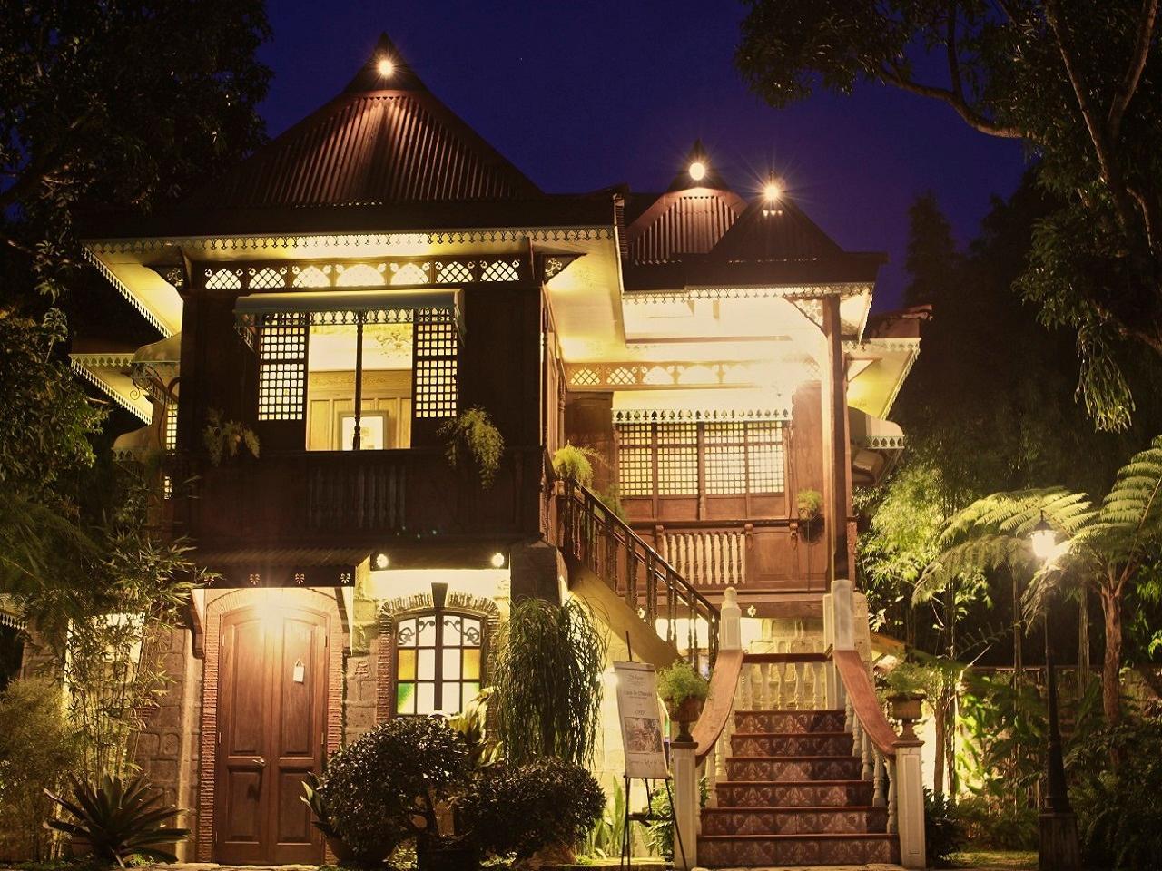San Pablo City Sulyap Bed Breakfast Casa De Obando Boutique Hotel In Philippines Asia
